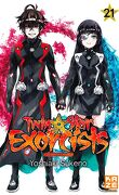 Twin Star Exorcists, Tome 21