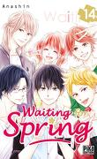 Waiting for Spring, Tome 14
