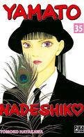 Yamato Nadeshiko, tome 35