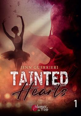 Couverture du livre : Tainted Hearts, Tome 1