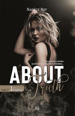 Couverture du livre : About Truth, Partie 1