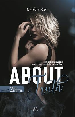 Couverture du livre : About Truth, Partie 2