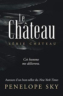 Couverture du livre : Château, Tome 1 : Le Château