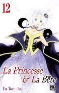 La Princesse et la Bête, Tome 12