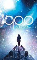 900, Tome 3 : Révélation