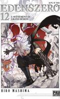 Edens Zero, Tome 12 : L'Avènement du grand démon