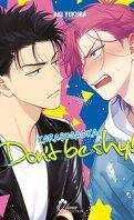 Karasugaoka - Don't be shy!!, Tome 1