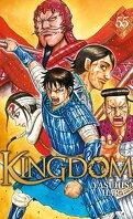 Kingdom, Tome 55