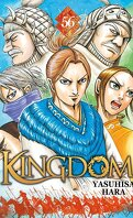 Kingdom, Tome 56