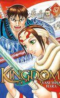 Kingdom, Tome 57