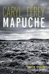 couverture Mapuche