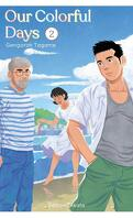 Our Colorful Days, Tome 2