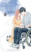 Perfect World, Tome 11