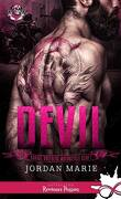 Savage Brothers Motorcycle Club, Tome 1 : Devil