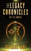 The Legacy Chronicles, Tome 3 : Up in Smoke
