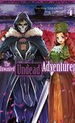 The Unwanted Undead Adventurer, Tome 4