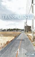 Transparente, Tome 4