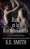 Un conte des sept royaumes, Tome 5 : Ruth et le Roi des géants