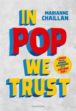 Couverture du livre : In pop we trust