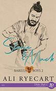 Barista Boys, Tome 2 : Stevie & Mack