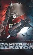Capitaine Albator : Mémoires de l'Arcadia, Tome 2