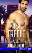 Four Kings Securité, Tome 3 : Roi de trèfle