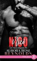 Les Frères Mayson, Tome 4 : Nico