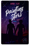 couverture Painting Stars, Tome 1