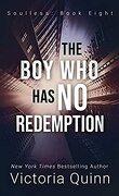 Sans âme, Tome 8 : The Boy Who Has No Redemption