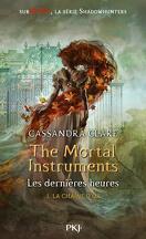 The Mortal Instruments - Les dernières heures, tome 1 : La chaîne d'or