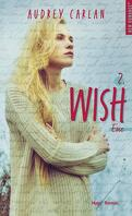 Wish, Tome 2 : Evie