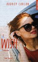 Wish, Tome 3 : Isabeau