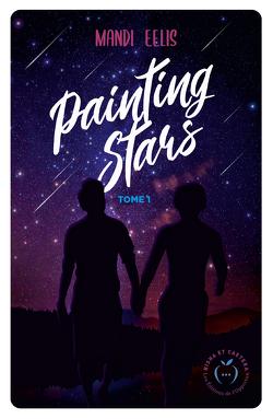 Couverture de Painting Stars, Tome 1
