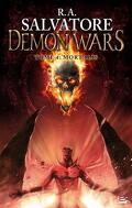 Demon Wars, Tome 4 : Mortalis