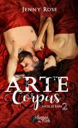 Arte Corpus, Tome 2 : Angel et Raph, Partie 2