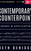 Contemporary Counterpoint : Theory & Application