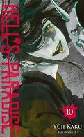 Hell's Paradise, Tome 10
