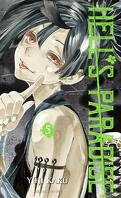 Hell's Paradise, Tome 5