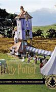 La collection Harry Potter au cinéma tome 12: Fêtes, Gastronomie et Publications du monde des sorciers.