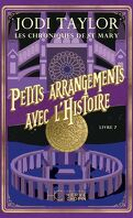 Les Chroniques de St Mary, Tome 7 : Lies, damned lies, and history