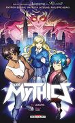 Les Mythics, Tome 11 : Luxure