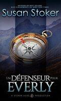 Mercenaires rebelles, Tome 5 : Un défenseur pour Everly