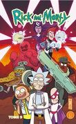 Rick & Morty, Tome 9