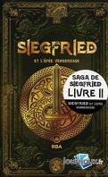 Siegfried et l'épée vengeresse