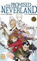 The Promised Neverland, Tome 17