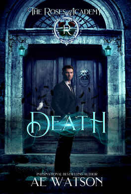 Couverture du livre : The Roses Academy, Tome 5 : Death