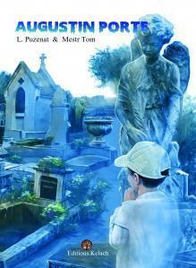 Couverture du livre : Augustin Porte