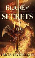 Bladesmith, Tome 1 : Blade of Secrets