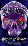 Vampirates, Tome 5 : Empire of Night