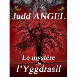 Couverture du livre : Le mystère de l'Yggdrasil